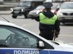 ВПодмосковье женщина-водитель сбила инспектора ДПС