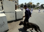 Погиб сотрудник полиции— Теракт вКаире