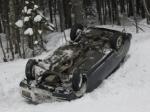 ВКарелии женщина погибла ваварии, которая произошла повине пьяного полицейского