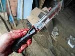ВМоскве убили продавщицу кондитерского магазина