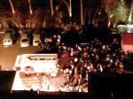Вобщежитии МАДИ произошёл пожар
