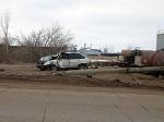 ДТП вБашкирии: автомобиль врезался вэлектроопору