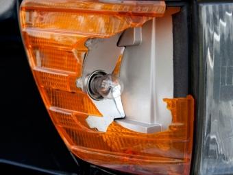 ВБарнауле водитель насмерть сбил пешехода искрылся сместа происшествия
