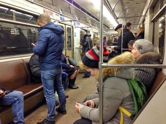 ВМоскве задержан айтишник закражу Wi-Fi-роутеров изметро