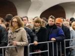 НаЛюблинской линии метро произошел сбой