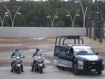 Пятнадцать полицейских погибли вМексике встолкновении сбандитами