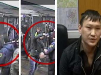 Вооруженный безбилетник напал наконтролера вмосковском метро