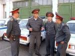 В Подмосковье задержан убийца из Киргизии