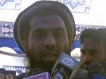 Индию беспокоит освобождение возможного организатора терактов вМумбаи