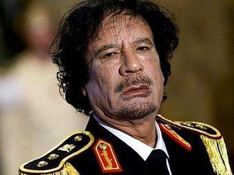 Убийство Каддафи – норма закона.
