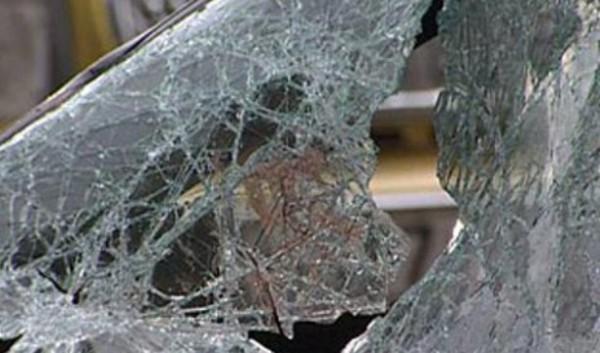 Шесть автомобилей столкнулись вМоскве, пострадали два человека