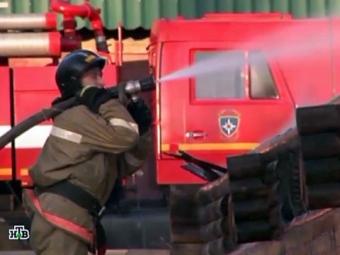 Пожар накухне ресторана «Япоша» произошел вцентре Москвы, пострадавших нет