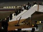 Самолет сэвакуированными изЙемена россиянами сел вПодмосковье