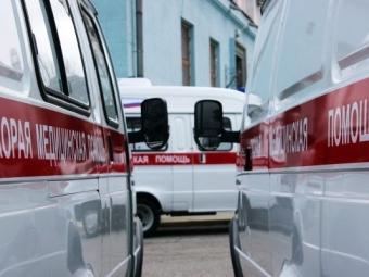 НаКамчатке 19 школьников госпитализировали сотравлением газом
