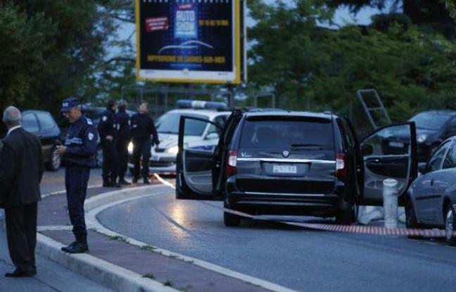 Франция: восстановление событий убийства Елены Пастор и её водителя