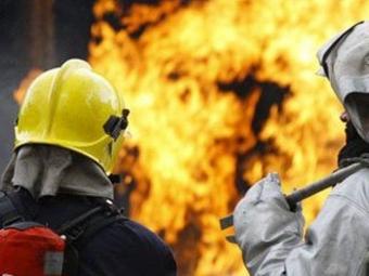 Пожар вУрмане произошел при утилизации пороха— МЧС Башкирии