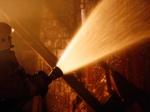 Молния спалила школу вОмской области