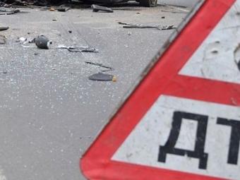 Пять человек пострадали наТретьем транспортом кольце: трое взрослых идвое детей