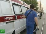 Подросток-мотоциклист погиб отудара молнии вНовосибирской области