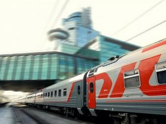 Пассажирка поезда родила втуалете иубила своего ребенка