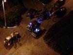 Шесть человек получили ножевые ранения— Видео] Харьковская резня