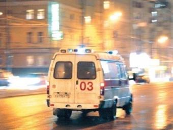 Южный Федеральный: Встолице наКаширском шоссе вДТП пострадали 7 человек