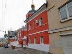 Из храма Петра и Павла в Москве украдены 3 млн рублей