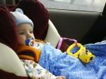 Мать, оставившая зимой двухлетнего сына вмашине наВладимирском, попала под амнистию