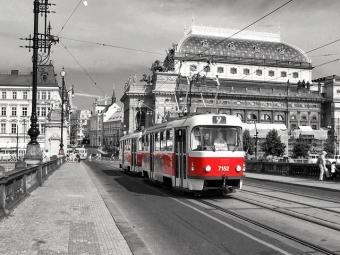 Восстановлено движение трамваев наСоболевском проезде