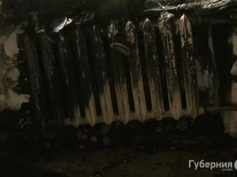 Пострадавший при взрыве газа вХабаровске доставлен вбольницу сожогами