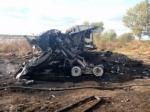 Эксперты назвали причину крушения самолета Як-42