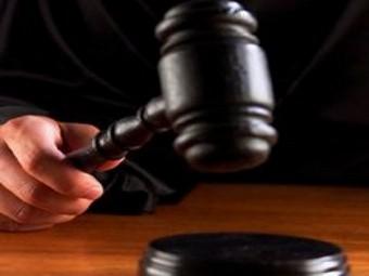Суд над неудавшимся террористом из Чечни