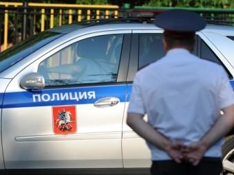 Семилетнюю девочку изКонго нашли мертвой вподмосковном Подольске
