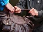 Встолице уженщины отобрали сумку со $120 тысячами
