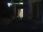УСбербанка вКиеве произошли два взрыва