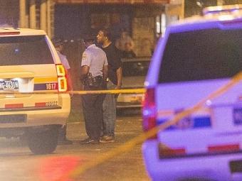 Зарубежом: ВДетройте иФиладельфии неизвестные расстреляли отдыхающих