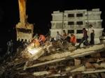 При обрушении здания вМагаданской области погиб подросток, еще два пострадали