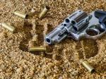 СтрельбуПО полицейским открыли встолице