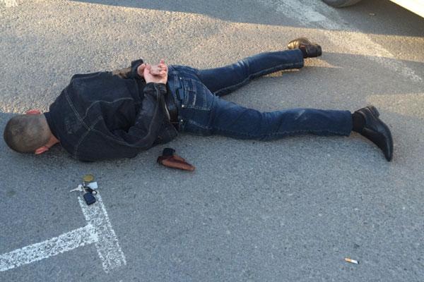 ВЮгорске предотвратили заказное убийство, которое готовилось 14 лет