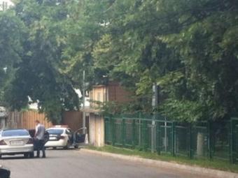 Правоохранители проводят обыски поместу жительства мэра Харькова— СМИ
