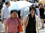 ВЯпонии жара убила двух человек, 670 оказались вбольницах