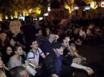 Задержанным вцентре Еревана демонстрантам грозит до2-х лет тюрьмы