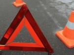 Падение стрелы крана наКалужском шоссе встолице России: умер человек