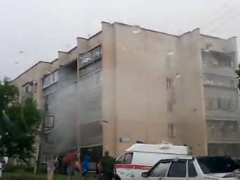 ВЧелябинской области погибли две человек, втом числе ребенк