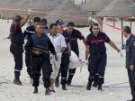 Россиянка, пострадавшая вовремя теракта вТунисе, получила легкое ранение