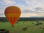 При крушении воздушного шара вТурции пострадали 18 туристов