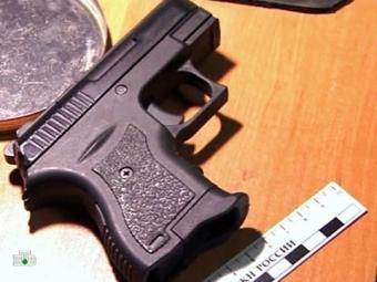 Пьяный мужчина устроил стрельбу вТЦ Ижевска