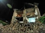 На границе Индии, Тибета и Непала произошло мощное землетрясение