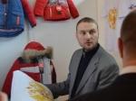 Спецслужбы задержали вКрыму министра промышленной политики Скрынника