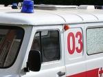 Махачкала: Под Волгоградом опрокинулся автобус Москва